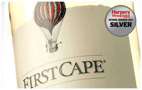 FIRSTCAPE